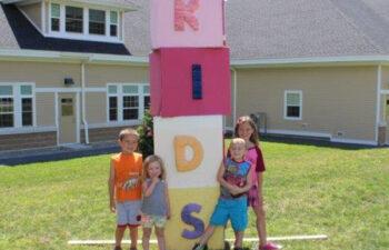Community-Project-Kids